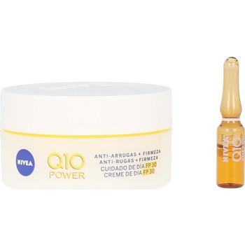 Beauty Damen Anti-Aging & Anti-Falten Produkte Nivea Q10+ Power Anti-arrugas Spf30 Set