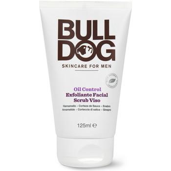 Beauty Herren Serum, Masken & Kuren Bulldog Original Oil Control Face Scrub