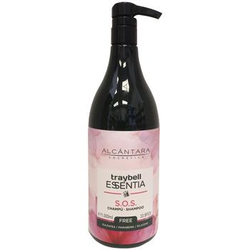 Beauty Shampoo Alcantara Traybell Essentia Shampoo S.o.s.