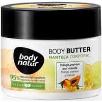 Beauty pflegende Körperlotion Body Natur Body Butter Manteca Corporal Mango, Papaya Y Marula