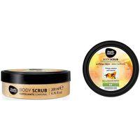 Beauty Gommage & Peeling Body Natur Body Scrub Exfoliante Corporal Mango, Papaya Y Marula