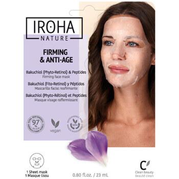 Beauty Serum, Masken & Kuren Iroha Nature Firming & Anti-age Backuchiol & Peptides Firming Face Mask 2