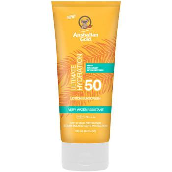 Beauty Sonnenschutz & Sonnenpflege Australian Gold Sunscreen Spf50 Lotion