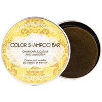 Beauty Shampoo Biocosme Bio Solid Chamomile Blonde Shampoo Bar 130 Gr