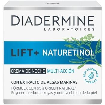 Beauty Anti-Aging & Anti-Falten Produkte Diadermine Lift+ Naturetinol Crema Facial Multiacción Noche