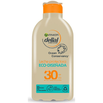 Beauty Sonnenschutz & Sonnenpflege Garnier Eco-ocean Leche Protectora Spf30