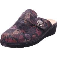 Schuhe Damen Pantoletten / Clogs Belvida - 30603 schwarz