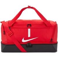 Taschen Sporttaschen Nike Academy Team Hardcase Rot