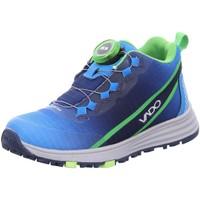 Schuhe Jungen Wanderschuhe Vado Bergschuhe Sky Mid 43306,162 blau