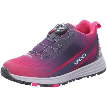 Schuhe Damen Laufschuhe Vado Sportschuhe VADO_Mid_BOA_GTX 43306-SKY_MID/307 lila