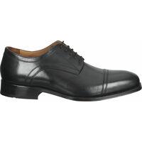 Schuhe Herren Derby-Schuhe Gordon & Bros Businessschuhe Schwarz
