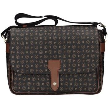 Taschen Damen Umhängetaschen Pollini TE8449PP0A BRAUN