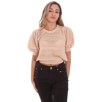 Kleidung Damen Tops / Blusen Gaudi 111BD53020 Rosa