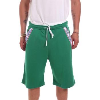Kleidung Herren Shorts / Bermudas Colmar 8261 5TK Grün