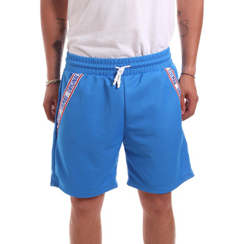 Kleidung Herren Shorts / Bermudas Colmar 8259 6TH Blau
