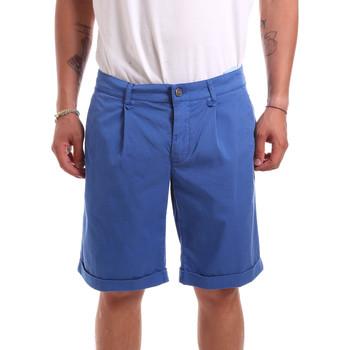 Kleidung Herren Shorts / Bermudas Colmar 0865T 8SP Blau