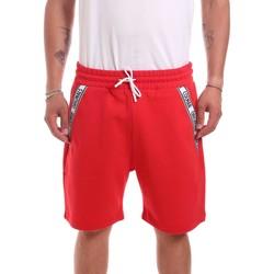 Kleidung Herren Shorts / Bermudas Colmar 8259 5TK Rot