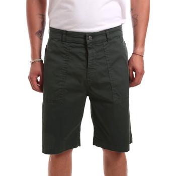 Kleidung Herren Shorts / Bermudas Colmar 0871T 7TR Grün