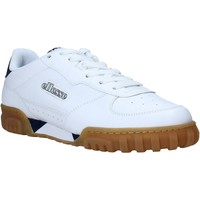 Schuhe Herren Sneaker Low Ellesse 613666 Weiß
