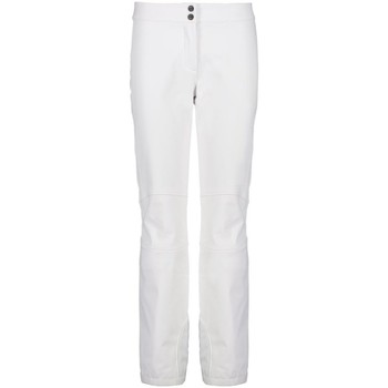 Kleidung Damen Chinohosen Cmp Sport WOMAN PANT WITH INNER GAITER 30A0866 A001 Other