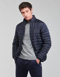 Kleidung Herren Daunenjacken Only & Sons  ONSPAUL Marine