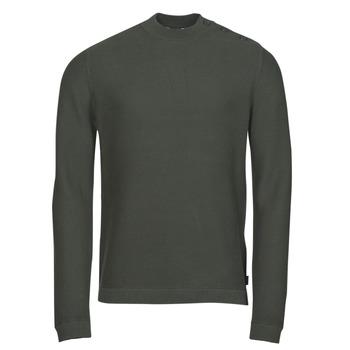 Kleidung Herren Pullover Only & Sons  ONSWALDER Kaki
