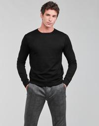 Kleidung Herren Pullover Only & Sons  ONSWYLER Schwarz