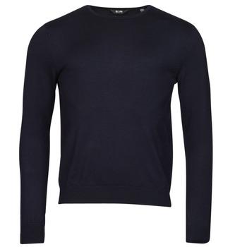 Kleidung Herren Pullover Only & Sons  ONSWYLER Marine