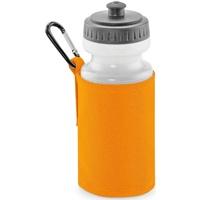 Accessoires Sportzubehör Quadra QD440 Orange