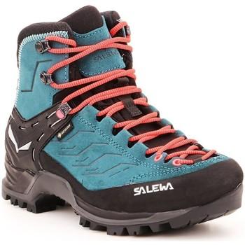 Schuhe Damen Fitness / Training Salewa WS Mtn Trainer Mid GTX 63459-8550