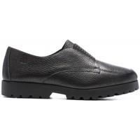 Schuhe Damen Derby-Schuhe 24 Hrs 24 Hrs mod.21043 Schwarz