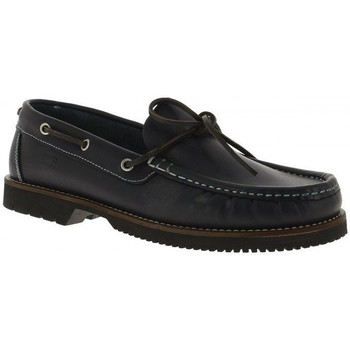 Schuhe Herren Slipper Fluchos 24 Hrs mod.8657 Blau