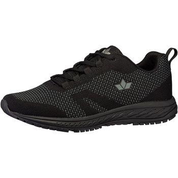 Schuhe Herren Sneaker Low Lico Galiot schwarz