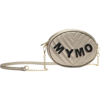 Taschen Damen Umhängetaschen Mymo Umhängetasche 11316412 Silber