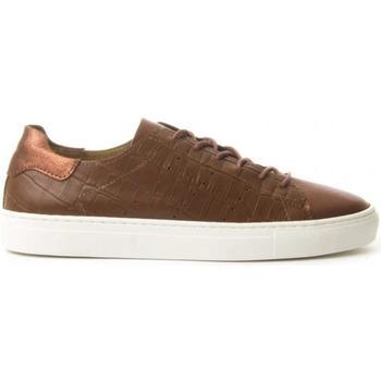 Schuhe Damen Derby-Schuhe Montevita 71813 LEATHER
