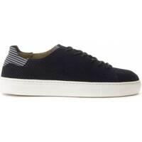 Schuhe Damen Sneaker Low Montevita 71814 BLUE