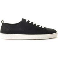 Schuhe Herren Sneaker Low Montevita 71852 BLACK