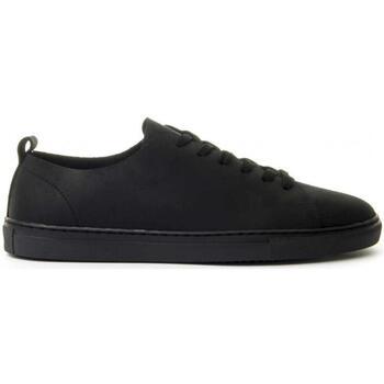 Schuhe Herren Derby-Schuhe Montevita 71854 BLACK