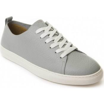 Schuhe Herren Derby-Schuhe Montevita 71856 WHITE