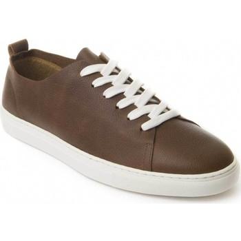 Schuhe Herren Derby-Schuhe Montevita 71857 BROWN