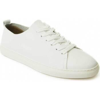 Schuhe Herren Sneaker Low Montevita 71858 WHITE