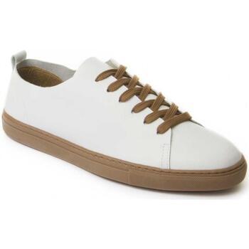 Schuhe Herren Sneaker Low Montevita 71859 WHITE