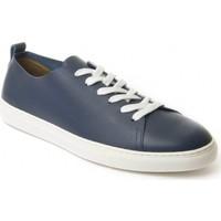 Schuhe Herren Derby-Schuhe Montevita 71864 BLUE