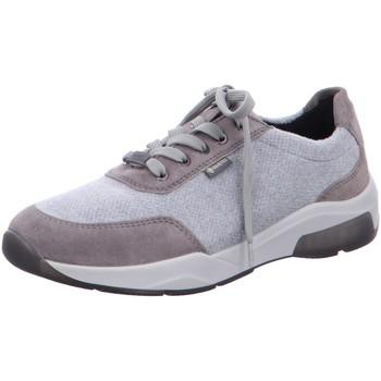 Schuhe Herren Sneaker Low Ara Schnuerschuhe 36028 11-36028-06 grau