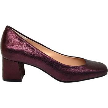 Schuhe Damen Pumps Gennia HOLGA Leder