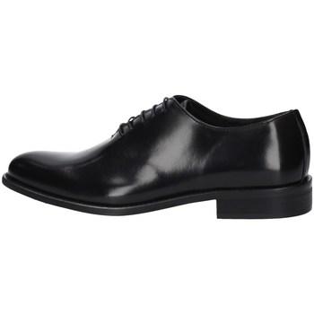 Schuhe Herren Derby-Schuhe Hudson 38132 SCHWARZ