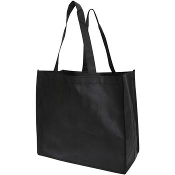 Taschen Shopper / Einkaufstasche Shugon SH4120 Schwarz