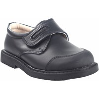 Schuhe Jungen Slipper Bubble Bobble BOBBLE a2091 schwarz Schwarz