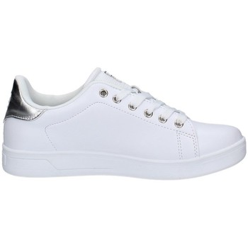 Schuhe Damen Sneaker Low Enrico Coveri CSW117790/02 WEISS