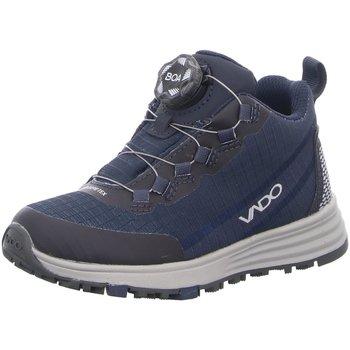 Schuhe Jungen Sneaker High Vado Slipper Sky Mid Boa GTX 43306-105-105 blau